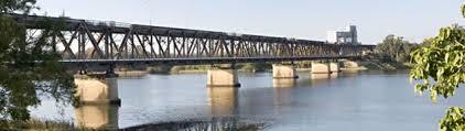 Clarence River Bridge
